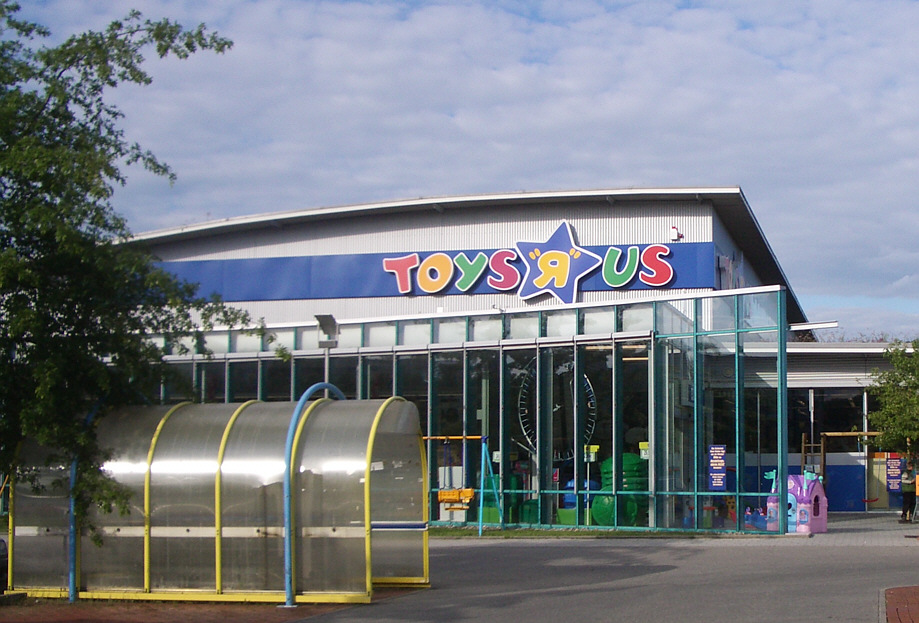 "How $5-billion of debt caught up with Toys ""R"" Us"